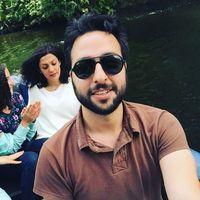 Mojtaba Chehelcheraghi's Photo