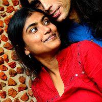 Sukanta and Alexandre Jurain's Photo
