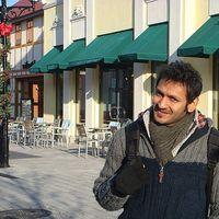Raunak Jain's Photo