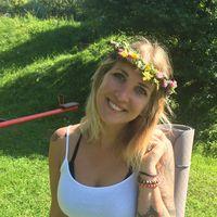 Anna Styblo's Photo