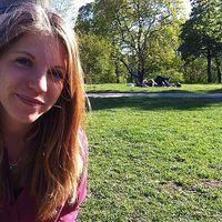 Iris Björkman's Photo