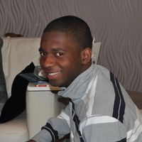 Barry Abdoulaye's Photo