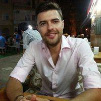 Ahmet Byc's Photo