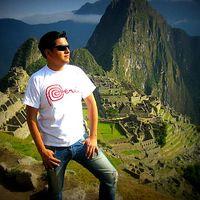 Andres Cabrera's Photo