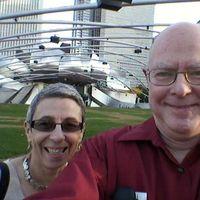 Dave, Madonna Bowman's Photo