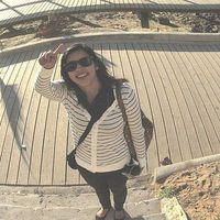 Daphne Fonseca's Photo