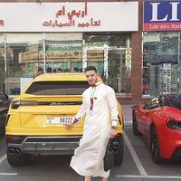 Hemza BELABED's Photo