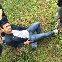 Elnur Abdullazade's Photo