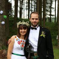 Anna & Stuart Higgins's Photo