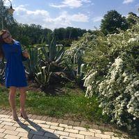 Ekaterina  Bubligova's Photo