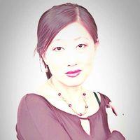Anastasia Sim's Photo