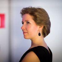 Natalia Shapunova's Photo