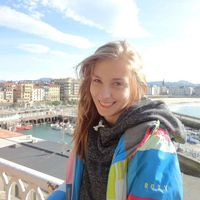 Alicja Wojszczyk's Photo