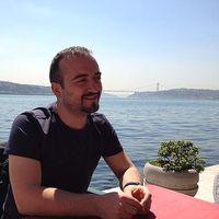 Ömer KUL's Photo