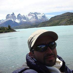 Javier Jimenez's Photo