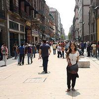 Alejandra Salgado's Photo