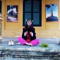 Hoang Mai Hoa's Photo