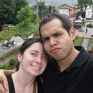Jennifer Barrera Fernando Higuera's Photo