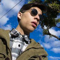 Sebastian Alarcón's Photo