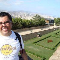 Rafa Arenas's Photo