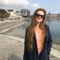 Daryna Kozlova's Photo