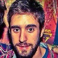 Javier Domínguez Apiñániz's Photo