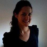 Marie-Eve Bonneau's Photo