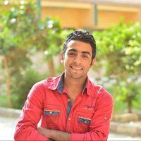 Mohamed Abdelrazek's Photo