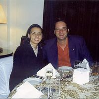 Johnnie and Gaby Parreiras's Photo