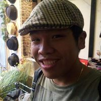 Shek Kim's Photo