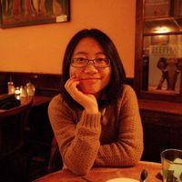 Mo Yuqi's Photo