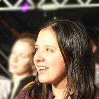 Anna Salihova's Photo
