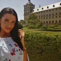 Claudia Poyato Andreu's Photo