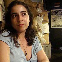 Maira Vannuchi's Photo