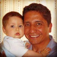 Jorge Valdés's Photo