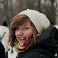 Miriam Pieszczyńska's Photo