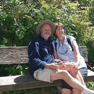 Susan and Wolf J Arthur's Photo
