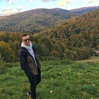 Dmytro Yurchenko's Photo