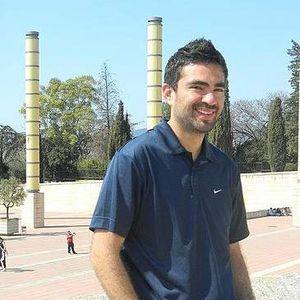 Gabriel Gutierrez's Photo