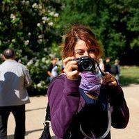 Flor T's Photo
