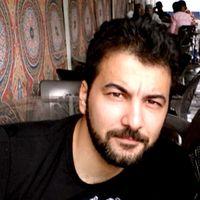 Ahmed Khalid's Photo