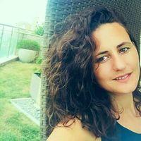 Milena Mrkaic's Photo