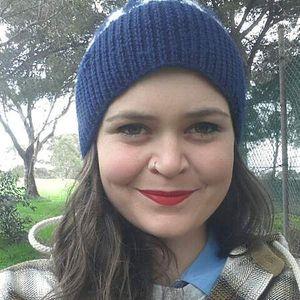 Alexandra Burgess-Norris's Photo