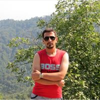 Faramarz Tari's Photo