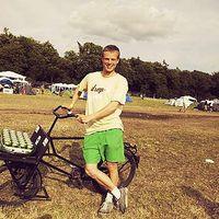 Kristian Bagge's Photo