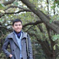 Brian Kia Jin's Photo