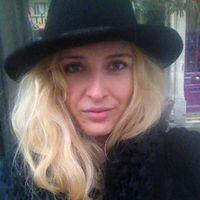 Agnieszka Blicharz's Photo