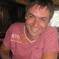 Алексей Смеловский's Photo