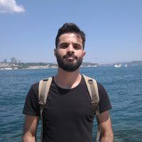 Abdullah Aytaç's Photo