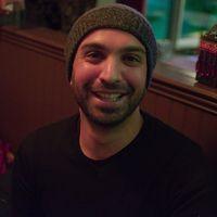 Dipesh Tailor's Photo